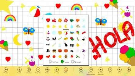 Captura 3 de Paint 4 Kids para windows