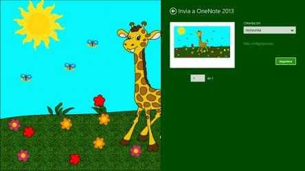 Imágen 4 de Paint 4 Kids para windows