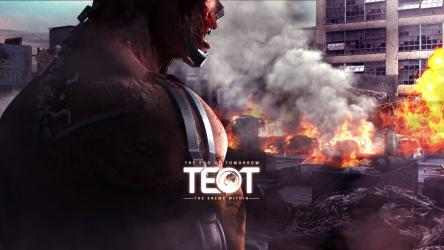 Captura de Pantalla 1 de TEOT: The End of Tomorrow: Preview para windows