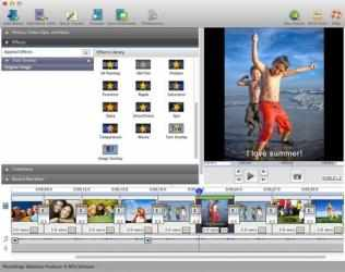 Captura 2 de PhotoStage Pro Edition for Mac para mac