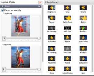 Screenshot 1 de PhotoStage Pro Edition for Mac para mac
