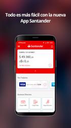 Captura 2 de Santander Argentina para android