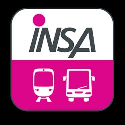Imágen 1 de INSA - alle Infos zum starken Nahverkehr para android