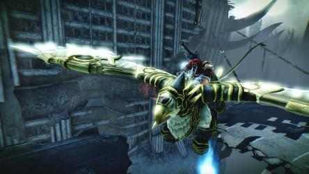 Screenshot 3 de Darksiders Fury's Collection - War and Death para windows