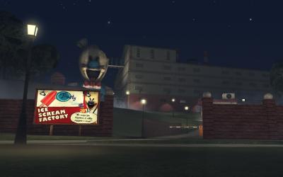 Screenshot 6 de Ice Scream 4: La Fábrica de Rod para android