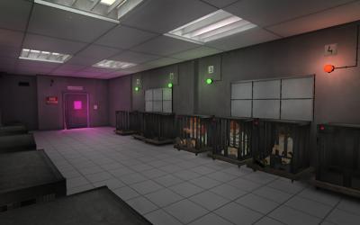 Screenshot 3 de Ice Scream 4: La Fábrica de Rod para android