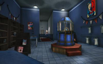 Imágen 4 de Ice Scream 4: La Fábrica de Rod para android