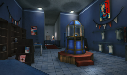 Screenshot 8 de Ice Scream 4: La Fábrica de Rod para android