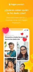 Captura 5 de happn — App de citas para iphone