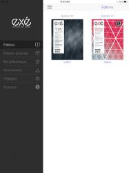 Screenshot 2 de Exé para android