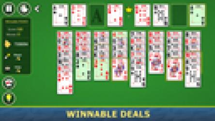 Screenshot 4 de FreeCell Solitaire Mobile para windows