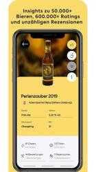 Screenshot 4 de Beer Tasting App | Cerveza - guia y red social para android