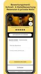 Imágen 6 de Beer Tasting App | Cerveza - guia y red social para android