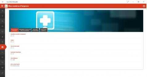Captura 8 de Ma mutuelle tablette Eovi Mcd para windows