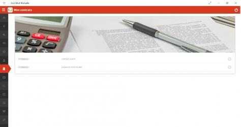Captura 6 de Ma mutuelle tablette Eovi Mcd para windows