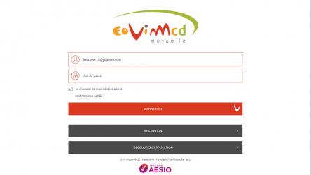 Imágen 1 de Ma mutuelle tablette Eovi Mcd para windows