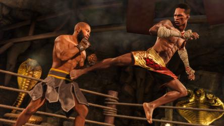 Screenshot 1 de UFC® 4 para windows