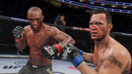 Captura de Pantalla 10 de UFC® 4 para windows