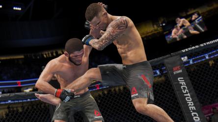 Captura de Pantalla 5 de UFC® 4 para windows