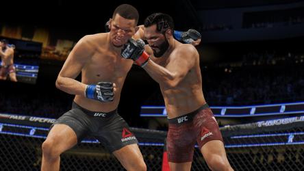 Screenshot 8 de UFC® 4 para windows