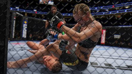 Captura 9 de UFC® 4 para windows