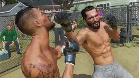 Screenshot 7 de UFC® 4 para windows