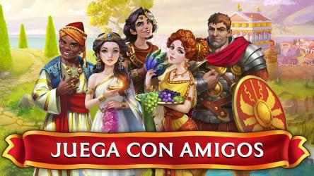 Imágen 6 de Jewels of Rome: Juego de combinar gemas para windows