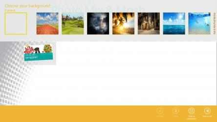 Screenshot 2 de Crayola Photo Mix & Mash Toshiba para windows
