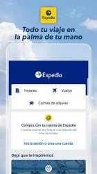 Captura 2 de Expedia: ofertas en hoteles, vuelos y coches para android