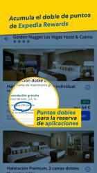 Captura 5 de Expedia: ofertas en hoteles, vuelos y coches para android