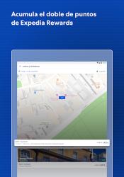 Captura de Pantalla 11 de Expedia: ofertas en hoteles, vuelos y coches para android