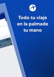 Captura de Pantalla 13 de Expedia: ofertas en hoteles, vuelos y coches para android