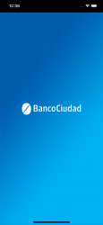 Captura de Pantalla 1 de BEE Móvil Banco Ciudad para iphone