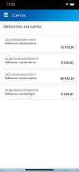 Imágen 3 de BEE Móvil Banco Ciudad para iphone