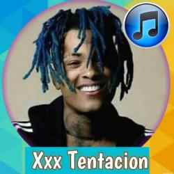 Imágen 1 de XxX Tentacion - Music Favorite para android