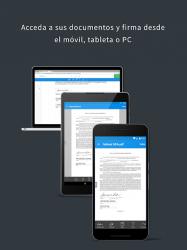 Screenshot 14 de SignEasy   Firma y completa PDF y otros documentos para android