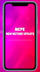 Imágen 5 de MCPE new Nether Update para android