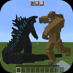 Captura 5 de Among Us Map for Minecraft para android