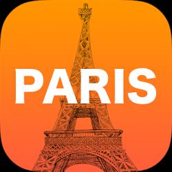 Captura 1 de Paris Guía de viaje offline para android
