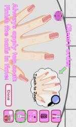 Captura 1 de Star Nail Salon para windows