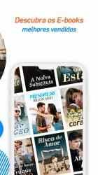 Imágen 5 de Lera-Livro de romance-A Escrava Mais Odiada Do Rei para android