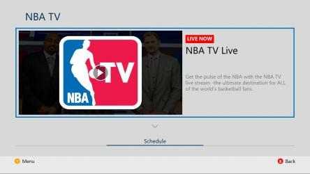 Captura 5 de NBA app para windows