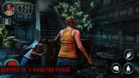Imágen 3 de Horror Game - Creepy Clown Survival para android