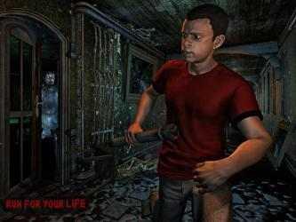 Screenshot 14 de Horror Game - Creepy Clown Survival para android