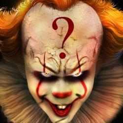 Captura de Pantalla 1 de Horror Game - Creepy Clown Survival para android