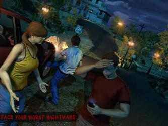 Imágen 10 de Horror Game - Creepy Clown Survival para android