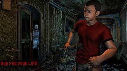 Captura 8 de Horror Game - Creepy Clown Survival para android