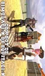 Captura de Pantalla 6 de Cowboy Horse Riding Simulation para windows