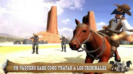 Imágen 4 de Cowboy Horse Riding Simulation para windows