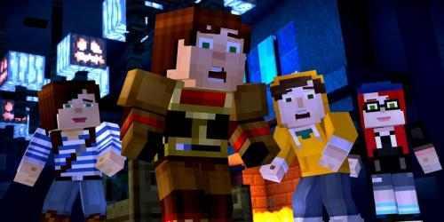 Imágen 2 de Left 4 Dead Mod para Minecraft para android